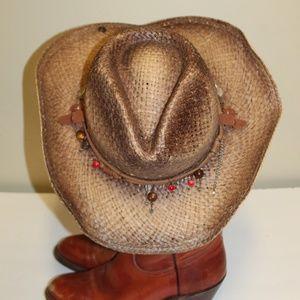 Peter Grimm Western Cowboy hat Cowgirl